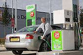 ASDA Petrol Station Bury St Edmunds