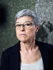 Maryse Artiguelong (Paris, May 16)