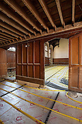 Pembroke College Hall, Bar and Forte Room June 16th 2010