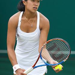 110621 Wimbledon 2011 Day 2