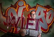 David Hagan, CEO of Boingo Wireless