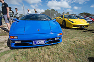 Lamborghini Diablo SV - Custom Cars & Coffee November 2014