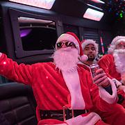 Santa Scramble