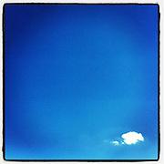 Ode to Nashville While Thinking of Yoko Ono (Nashville, TN)