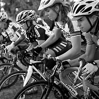 Cyclocross in the Portland, Oregon area: The Battle at Barlow 2011.<br /> <br /> &copy; Tim LaBarge 2011