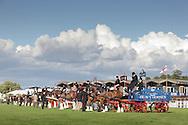 Royal Highland Show 2011.