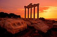 Highlights of the Turkish Mediterranean of Antalya