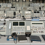 Apollo Mission Control, Kennedy Space Center