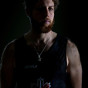 Andrew Todd rowing canada