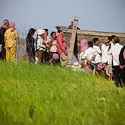 Cambodge: Pour les yeux du monde