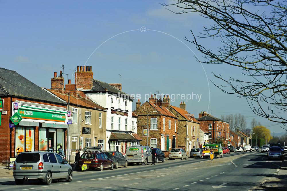 Newport, East Yorkshire