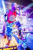 10/8/2013 - Five Finger Death Punch In Concert - Detroit