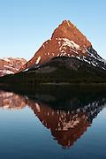 Grinnel Point, Glacier National Park, Montana