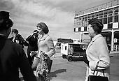 1967 - 28/04 Princess Margaretha of Sweden