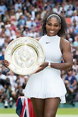 160709 Wimbledon Day 13