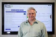 Joseph Fox, CEO of Ditto Trade.