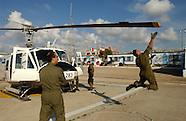 Italian Helicopterists in Lebanon