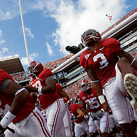 University of Alabama Crimson Tide Football