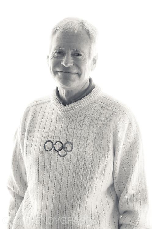 Hugh Smythe portrait