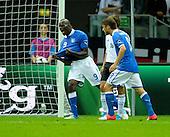 Euro 2012 Semi Final- Italy v Germany