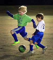 18nov14-Sea Snakes v Soccer Stars