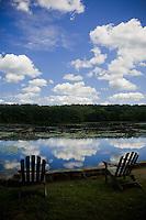 Eames Pond