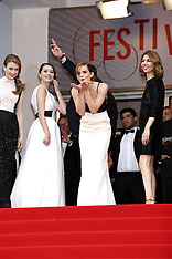 MAY 16 2013 Festival de Cannes