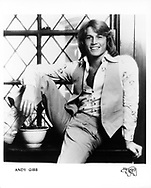 Andy Gibb on RSO<br /> photo from promoarchive.com/ Photofeatures