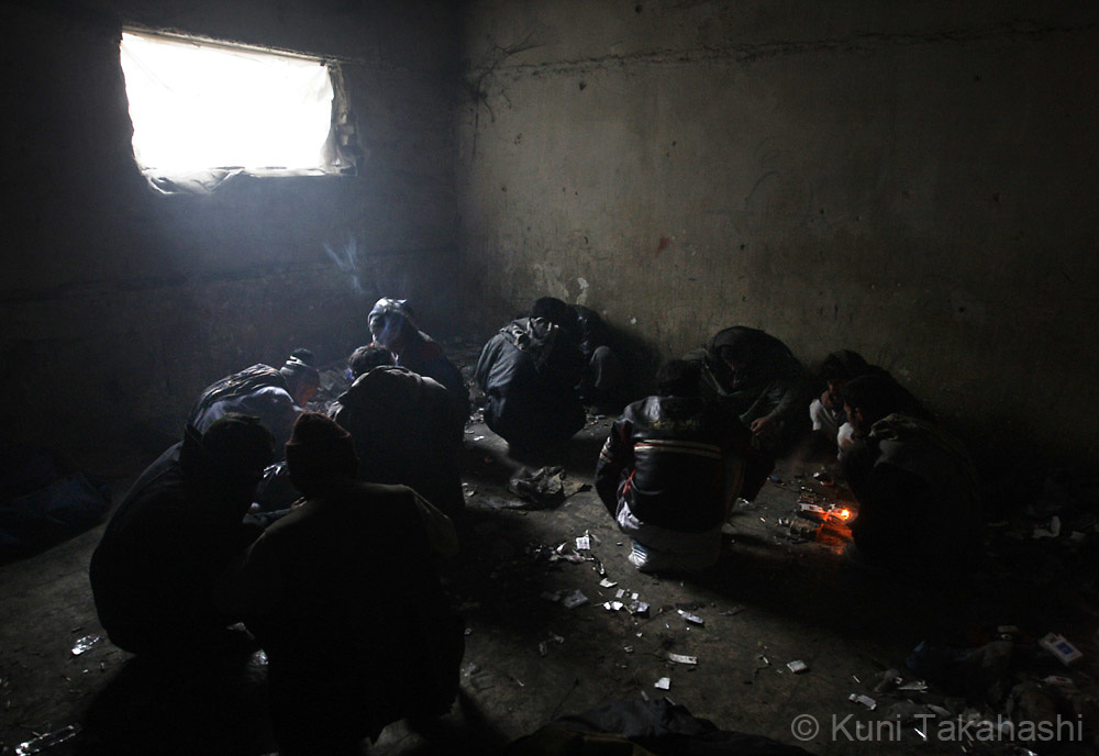 ... drug heroin kabul contained in galleries afghanistan drug and mental