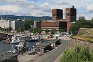 NORWAY 30303: OSLO