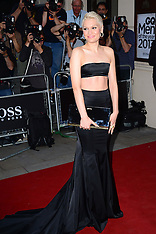 SEP 03 2013 GQ Men of the Year Awards