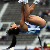 Ulkomaiset naisyleisurheilijat