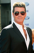 Simon Cowell at the 2010 American Idol Finale at Nokia Theatre in Los Angeles, May 26th 2010...Photo by Chris Walter/Photofeatures