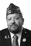 Ronald Devereaux<br /> Navy<br /> OS2 (E-5)<br /> Operations Specialist<br /> Nov 1976 - Nov 1980<br /> Iran<br /> <br /> Veterans Portrait Project<br /> Louisville, KY<br /> VFW Convention <br /> (Photos by Stacy L. Pearsall)
