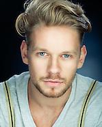 Actor Headshot Photography Adam Houghton