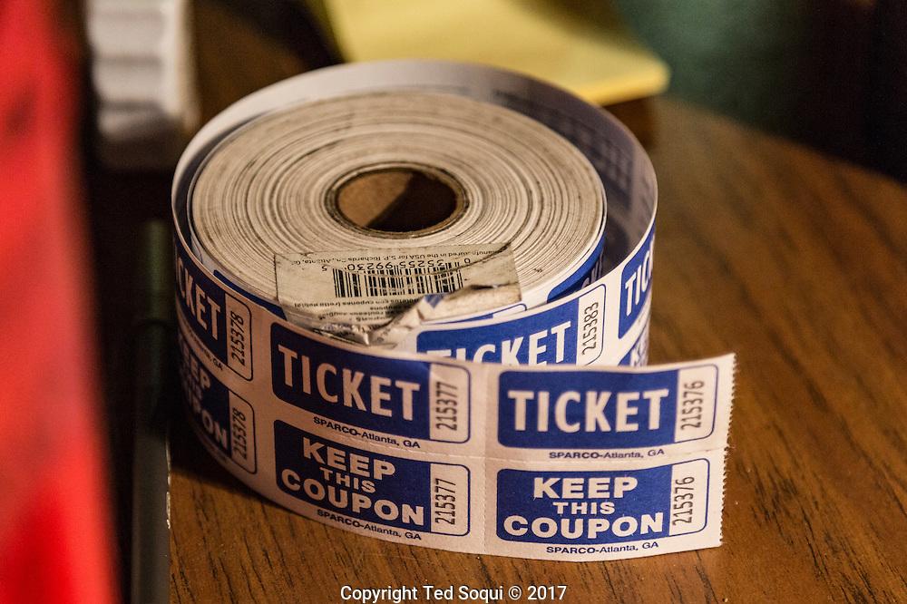 Cypress Park Community Job Center.<br /> Job tickets at the Cypress site.