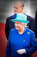 Prins Philip volgt het voorbeeld van prins Henrik van Denemarken en gaat met pensioen.