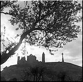 1957 Rock of Cashel