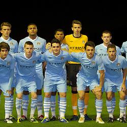 111017 Man City v Celtic