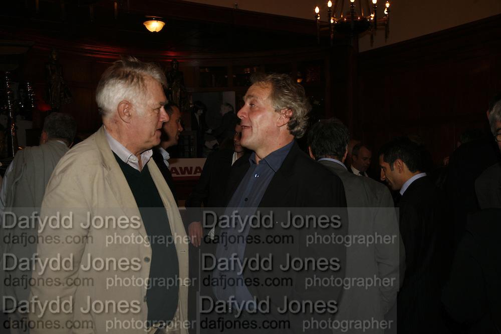 RICHARD INGRAMS AND HENRY PORTER, Paul Foot Award for Journalism ...