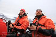 05: KONGSFJORD BEARS & EIDERS