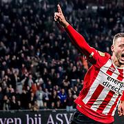 PSV - Sparta Rotterdam