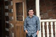 Greg Harrington, Gramercy Cellars, Walla Walla, Washington