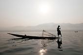 Myanmar. Dominic Sansoni