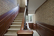 jesus college, cambridge, england, education, residential, architecture, building