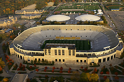 Notre Dame Stadium and Joyce Center
