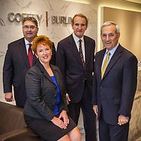 Group portrait, executive portrait, Senior Executives