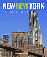 New New York, By  Jake Rajs, Book