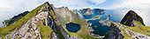 NORWAY: Nordland: Lofoten islands