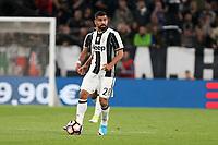 23.04.2017 - Torino - Serie A 2016/17 - 33a giornata  -  Juventus-Genoa nella  foto: Tomas Rincon